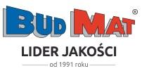blachodachówka Konin logo BUD MAT